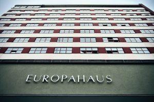 Europahaus BMZ Berlin