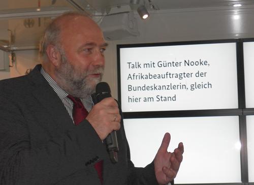 Günter Nooke Leipziger Buchmesse1
