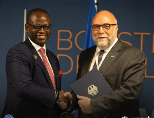 BMZ setzt auf Digitalisierung in Afrika