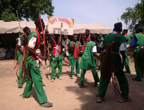 Besuch bei ident.africa in Kamerun