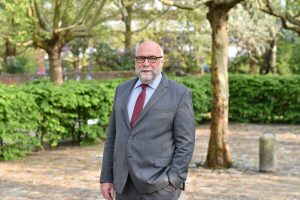 Pressefoto Günter Nooke
