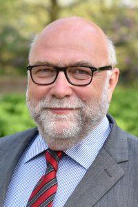Porträt Günter Nooke Pressebild